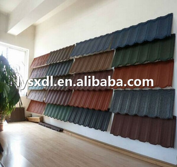 Roof Tile Price List Impervious Warehouse Building