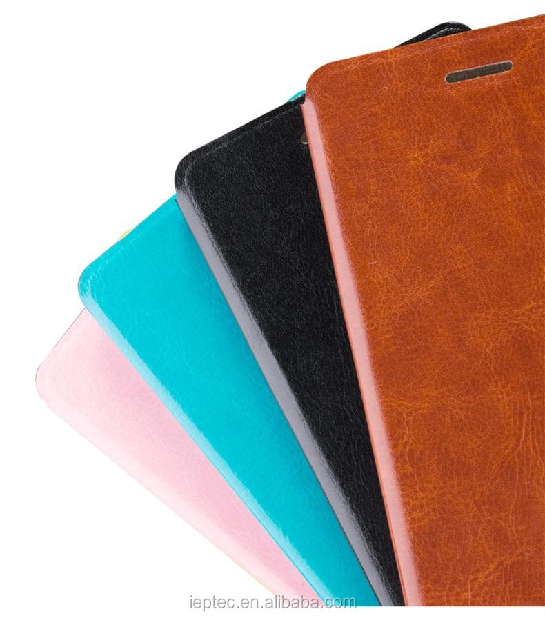 Mofi Original Leather Flip Cover For Xiaomi Redmi Note 3 Pro Prime ...