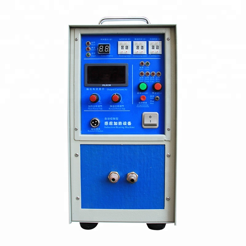 16KW Factory Price Portable Induction Heater for <strong>Welding</strong>