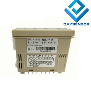 DY220 load cell high precision weighing display controller Indicator