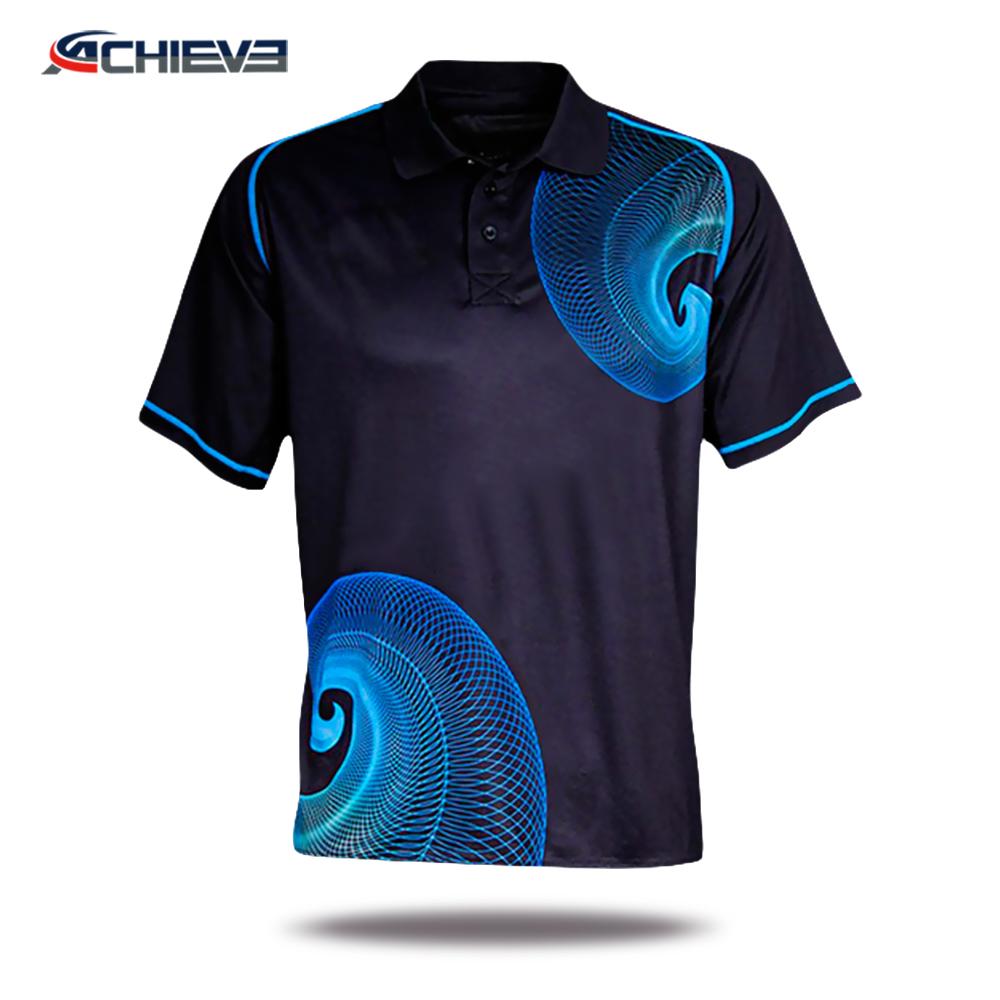 Cricket sports t shirts design