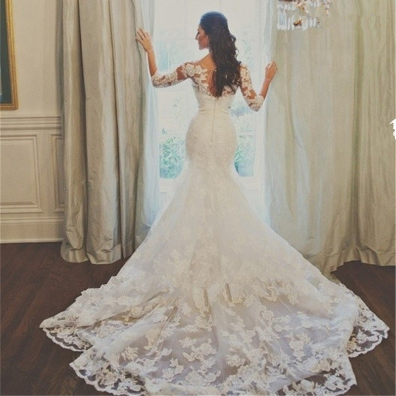 big wedding dresses tumblr - photo #36