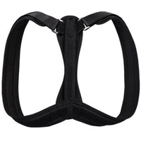 2018 Amazon best seller adjustable back shoulder support posture corrector