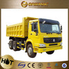 Sinotruk howo tipper truck 6X4 diesel made in china dump truck