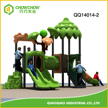 Fantastic Children Outdoor Playground Equipment Tree House Series View Playground Equipment Qiaoqiao Product Details From Zhejiang Qiao Qiao Education Download Free Architecture Designs Scobabritishbridgeorg