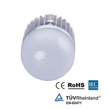 60W aluminum CE Rohs IEC led bulb light manufacturing machines
