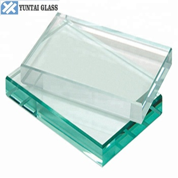 low iron tempered glass door/ ultra clear opti-white super white tempered glass price / extra clear tempered sheet price
