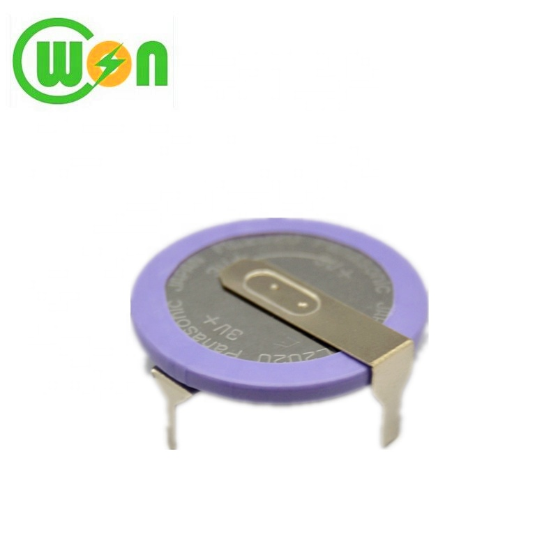 Ml2020 Battery With 90 Degree Solder Tabs Fit For Bmw Car Key Fob E46 E60 E90 Key Fobs Buy Battery For Bmw Key Ml2020 Ml2020 Battery Product On Alibaba Com