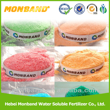 Agriculture Use Water Soluble Fertilizer NPK 20-20-20 Powder Form
