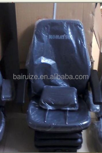 PC128 Graafmachine Cab Seat, PC130 cabine, PC128US graafmachine seat assy