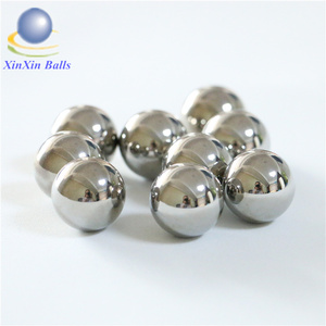 G25 YG8 1.5mm tungsten carbide ball ( SGS approved )