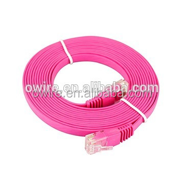 LAN/Ethernet/Komputer kabel/Kabel Data (CAT5e CAT6, UTP, FTP) rj5 kabel patch kabel