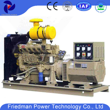 150kw Diesel Generator Set with weichai engine of China manufacturer
