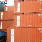 20ft used shipping container second hand container for sale from china