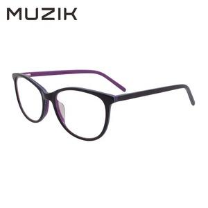 231d487cdc LG023 Factory Price Custom Prescription Acetate Anti Blue Rays Computer  Eyeglasses