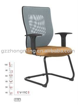 High Back Office Chair Without Wheels High Back Office Chair