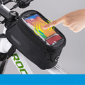 SAHOO New Design 4 2 4 8 5 5 Waterproof Touch Screen Cycling Bike Bicycle Accessories