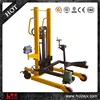 Simple Design Easy Operation Weighing Drum Lifter Forklift