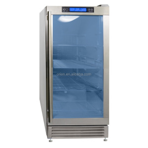 Wine cooler freezer