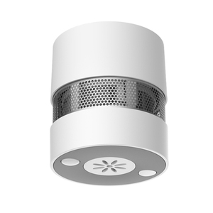 10YEAR Optical brk smoke alarm wireless interconnect Fire Sensor with  10-Year Battery
