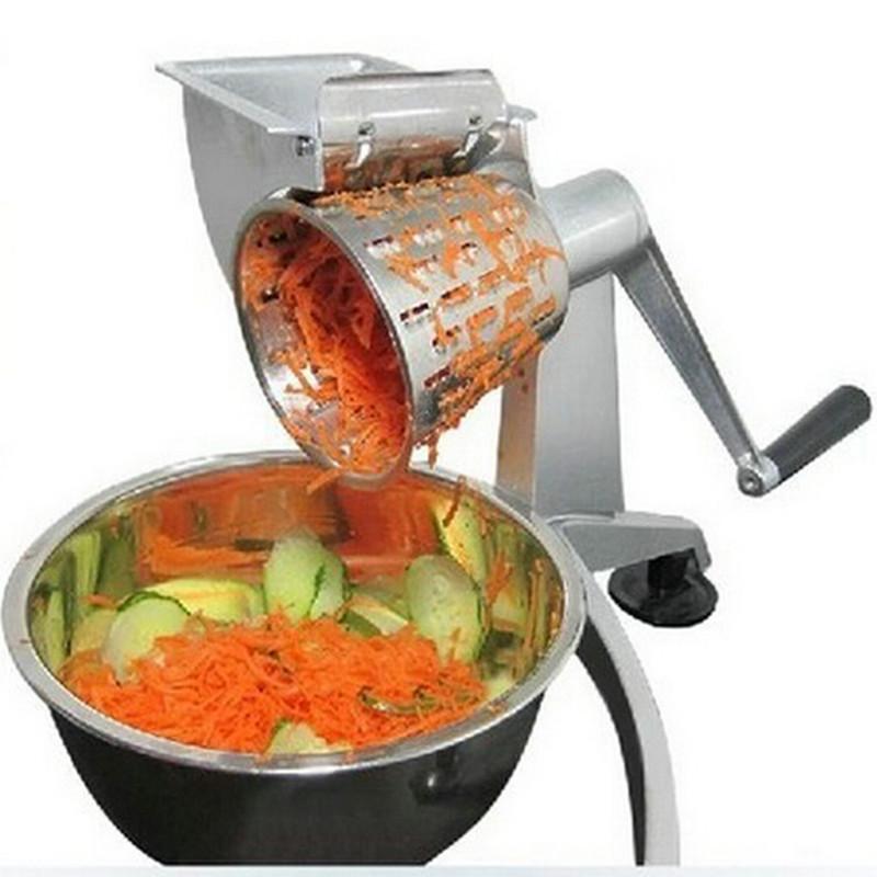 Ninja Food Processor Grater Slicer