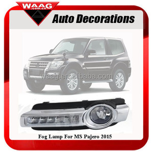 MS90011- New Fog Lamp for Pajero 2015