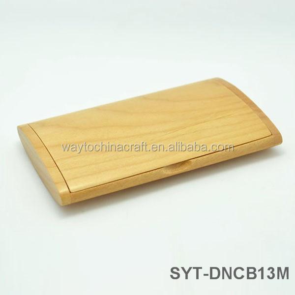 Wood Business Card Holder Wholesale Wood Business Card Holder