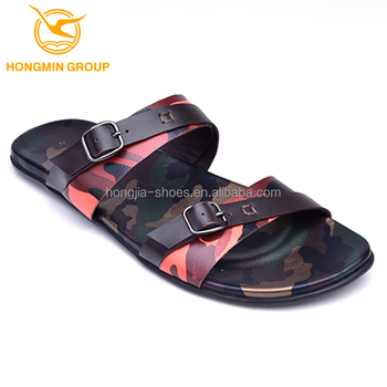Oem Branded Rubber Out Sole Mens Leather Summer Shoes 2019 New Model