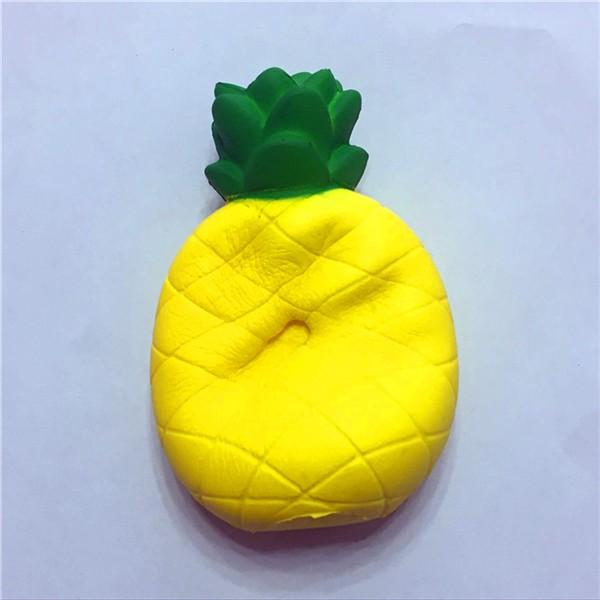 Giappone Kawaii Morbido Pineapple Squishy Ananas Lento Aumento