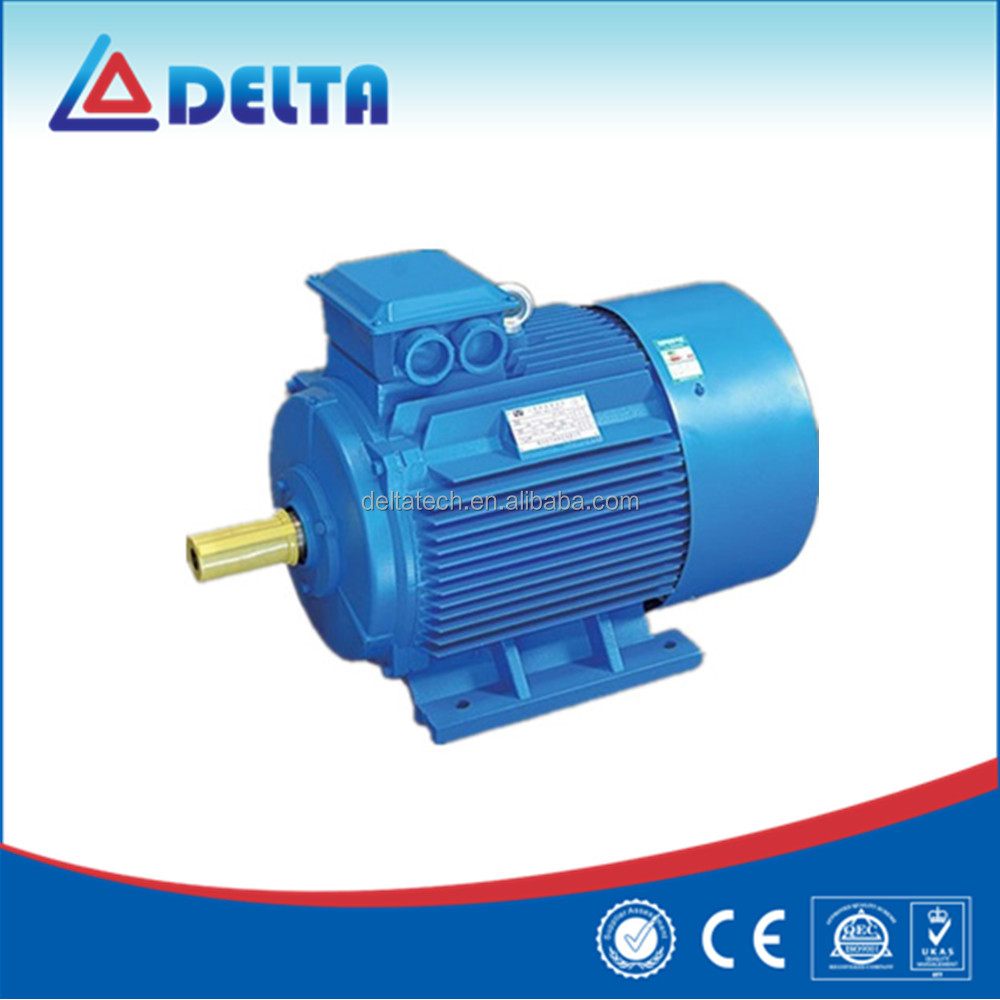 High Pressure Brake Motor Three Phase Ac Induction Motor 45kw 110kw ...