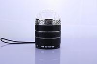 Speaker For Speaker /flashing Light Speaker/usb Flash Drive Player ...