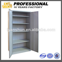 Luoyang Anshun Office Furniture wooden outdoor storage cabinet