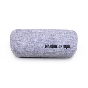 High Quality Personalized Vintage Canvas Eyewear Glasses Case