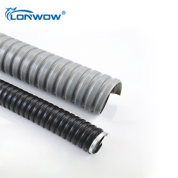galvanized steel electrical flexible conduit for wire and cable rh alibaba com