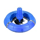 1.5KW Energy Conservation Fish Pond Aerator Floating Aeration Electric Fish Pond Aerator