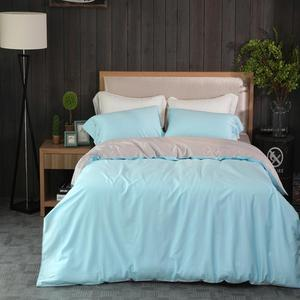 300TC Thread Count Factory Directly Sell Bamboo Bed Sheet