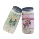 China Custom Scent in Rose or Camellia Flower Fragrance Private Label Hotel Bath Salt