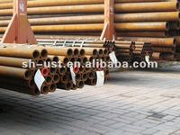 black steel seamless pipes sch80 astm a106