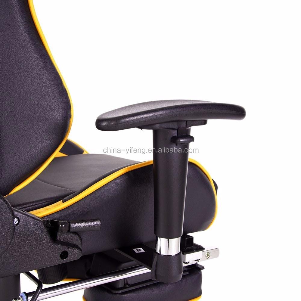 Luxury Ergonomic Computer Gaming Chair Buy Ergonomic