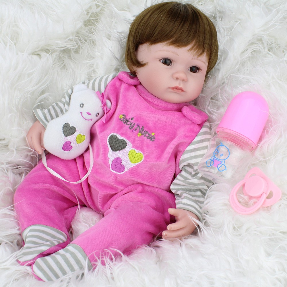Npk Doll Factory Silicon Eco Friendly Lifelike Vinyl
