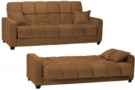 Futon Sleeper Sofa Bed Supplieranufacturers At Alibaba Com