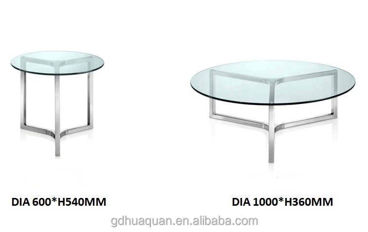 Exceptional Stainless Steel Round Coffee Table, Stainless Steel Round Coffee Table  Suppliers And Manufacturers At Alibaba.com