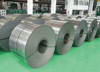 316/2B Secondary Stainless Steel Coil