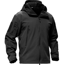 Windstopper Militaire Politie Bates Fleece Wandelen Tactische Heren Outdoor Winddicht Waterpoof <span class=keywords><strong>softshell</strong></span> Jassen