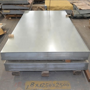Nanxiang Steel dx51d z275 galvanized steel sheet ms plates 5mm cold steel  coil plates iron sheet