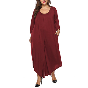 1806231fb87 Plus Size Long Sleeve Maxi Dresses
