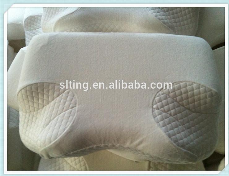 Cpapmax Adjustable Contour Memory Foam Medical Cpap Pillow