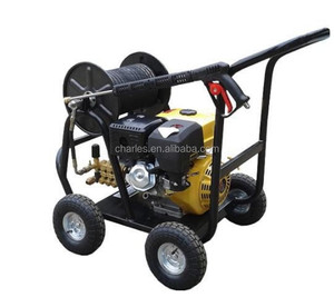 high pressure washer with 13HP gasoline engine