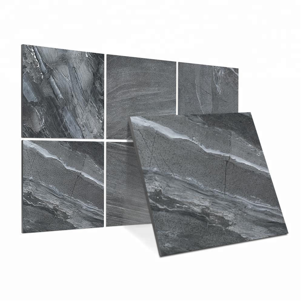Dark Grey Floor Tiles Non Slip Porcelain Floor Tiles Hot Sale Buy Dark Grey Floor Tiles Non Slip Porcelain Floor Tiles Tiles Product On Alibaba Com