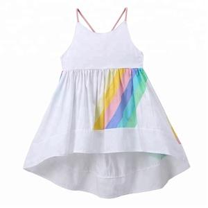 2708c200a448 China Kids Strap Dresses